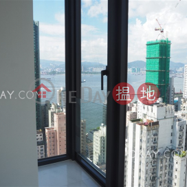 Popular 2 bed on high floor with sea views & balcony   For Sale