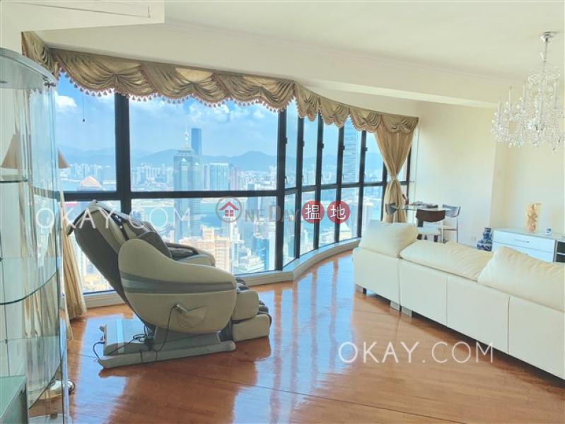 HK$ 108,000/ 月帝景園-中區|4房2廁,極高層,星級會所,可養寵物《帝景園出租單位》