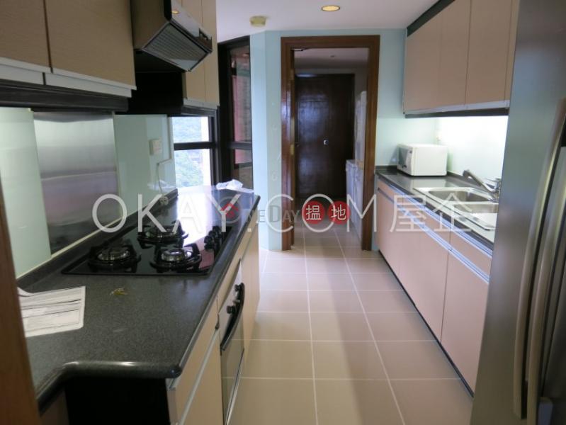 HK$ 66,000/ 月-浪琴園 南區 3房2廁,實用率高,極高層,海景浪琴園出租單位