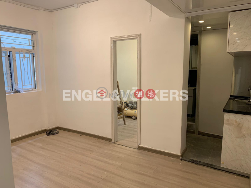 1 Bed Flat for Rent in Soho | 8 Tai On Terrace | Central District | Hong Kong Rental | HK$ 22,000/ month