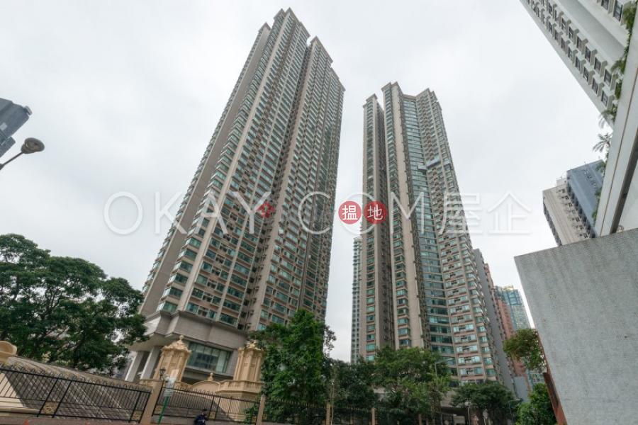 香港搵樓 租樓 二手盤 買樓  搵地   住宅-出租樓盤3房2廁,實用率高,極高層,星級會所雍景臺出租單位