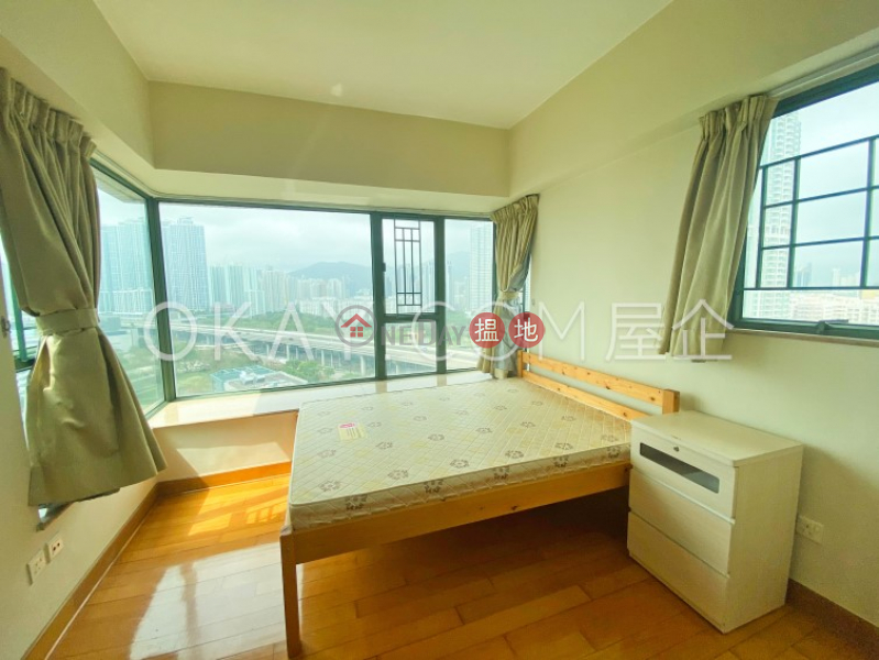 Property Search Hong Kong | OneDay | Residential, Rental Listings | Charming 3 bedroom in Olympic Station | Rental