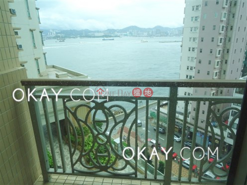 Popular 2 bedroom with balcony | For Sale | 38 New Praya Kennedy Town | Western District, Hong Kong | Sales, HK$ 12.8M