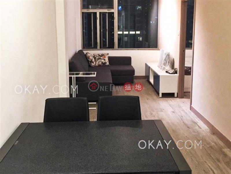 Generous 2 bedroom on high floor | Rental | Hip Sang Building 協生大廈 Rental Listings
