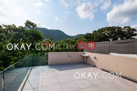 Cozy house with rooftop, terrace & balcony | For Sale|Chi Fai Path Village(Chi Fai Path Village)Sales Listings (OKAY-S296542)_0