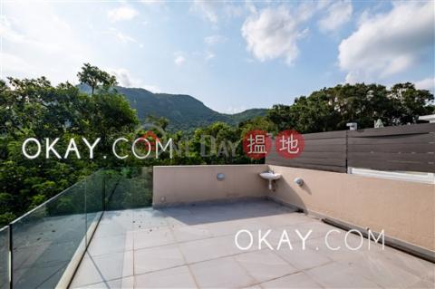 1房2廁,獨家盤,連車位,露台《志輝徑村出售單位》|志輝徑村(Chi Fai Path Village)出售樓盤 (OKAY-S296542)_0
