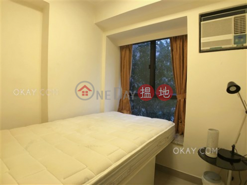 Practical 2 bedroom in Sheung Wan | Rental|Rich View Terrace(Rich View Terrace)Rental Listings (OKAY-R111085)_0