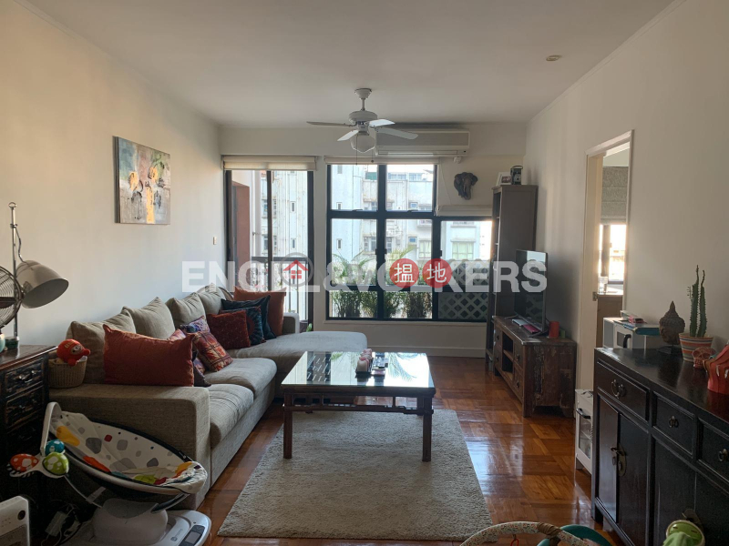 Property Search Hong Kong | OneDay | Residential, Rental Listings 2 Bedroom Flat for Rent in Mid Levels West