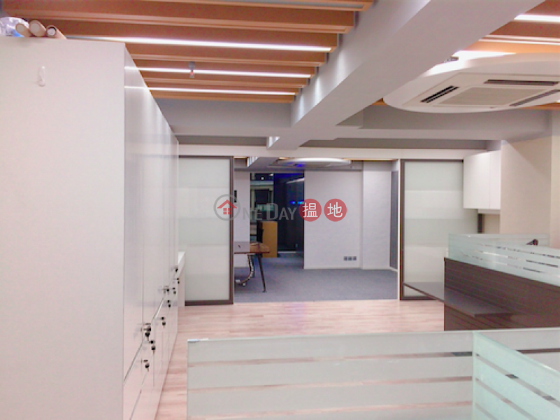 Modern and Spacious Office in TST for rent, 25 Kimberley Road | Yau Tsim Mong | Hong Kong | Rental, HK$ 28,000/ month