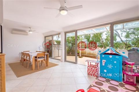 Gorgeous house with rooftop, terrace & balcony | For Sale|Caribbean Villa(Caribbean Villa)Sales Listings (OKAY-S323206)_0