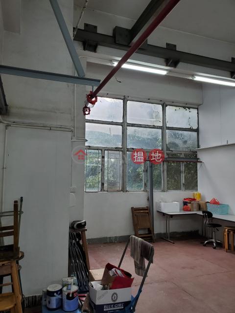 罕有特色單位,樓底高16呎 ,另有私人平台200呎|南豐工業城(Nan Fung Industrial City)出租樓盤 (TCH32-7061349047)_0