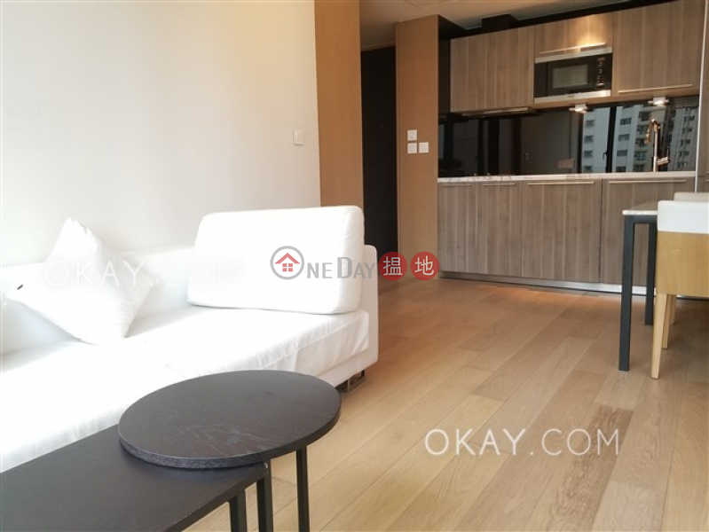 Property Search Hong Kong | OneDay | Residential | Sales Listings Charming 1 bedroom in Mid-levels West | For Sale