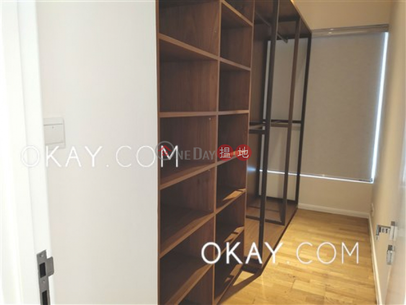 HK$ 82,000/ month | Seymour | Western District, Beautiful 3 bedroom with balcony | Rental