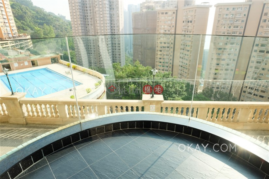 Property Search Hong Kong | OneDay | Residential Sales Listings | Efficient 3 bedroom with terrace, balcony | For Sale