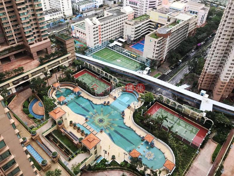 雅緻裝修,實用兩房半藍灣半島 9座租盤|藍灣半島 9座(Tower 9 Island Resort)出租樓盤 (XGGD737703009)