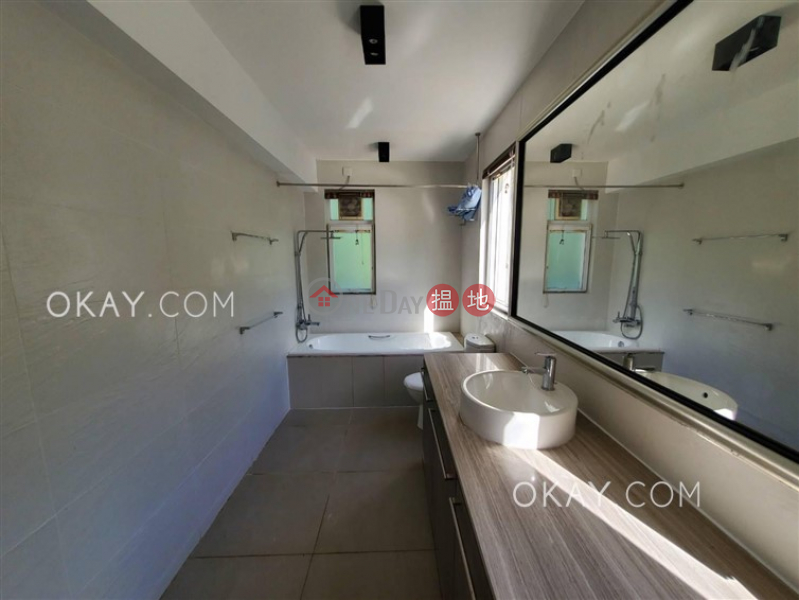 Stylish house with rooftop, balcony | Rental | Ho Chung New Village 蠔涌新村 Rental Listings