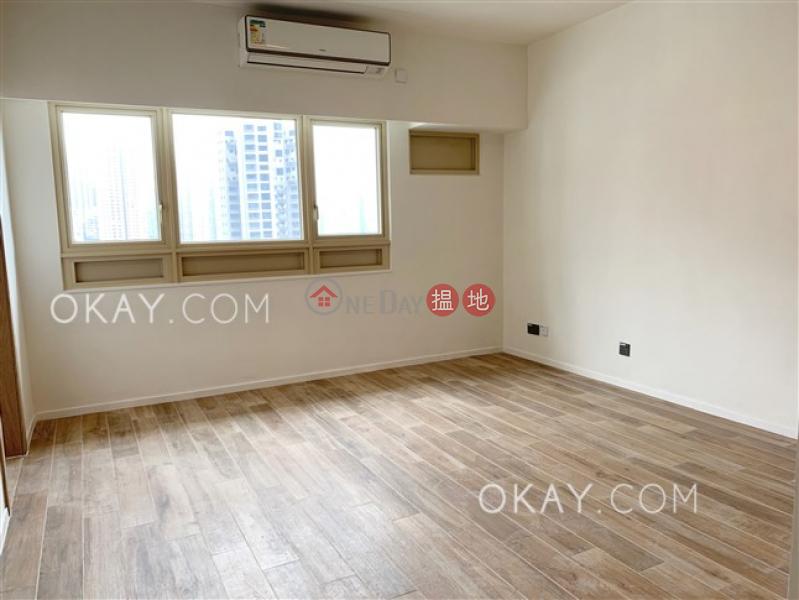 HK$ 120,000/ 月勝宗大廈中區-3房2廁,極高層,露台《勝宗大廈出租單位》