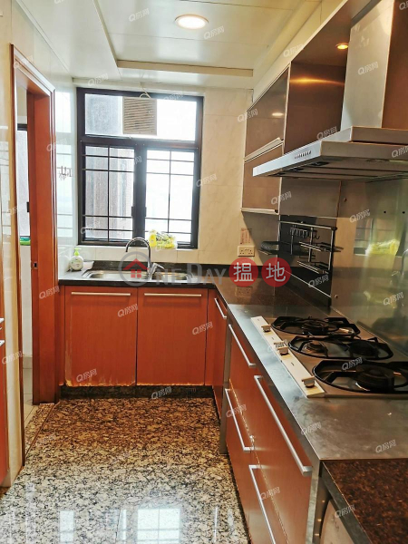 The Arch Sun Tower (Tower 1A) | 3 bedroom Mid Floor Flat for Rent, 1 Austin Road West | Yau Tsim Mong | Hong Kong Rental | HK$ 52,000/ month