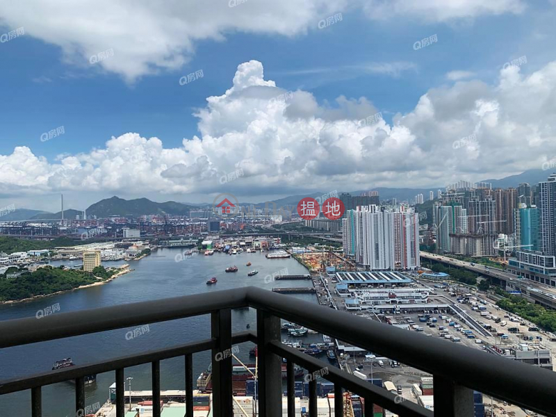 Property Search Hong Kong | OneDay | Residential, Sales Listings, Tower 1 Hampton Place | 2 bedroom High Floor Flat for Sale