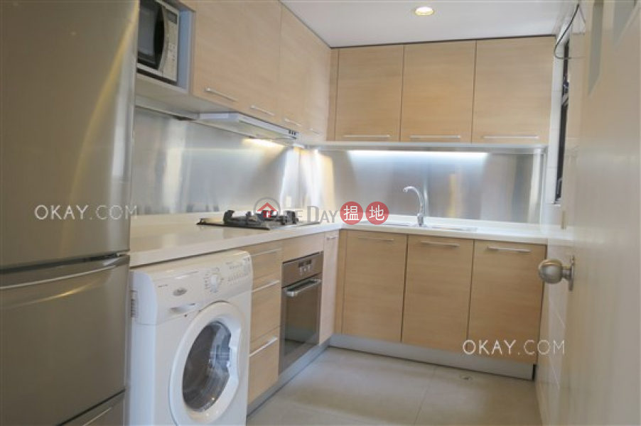 HK$ 20.5M Valiant Park Western District Stylish 3 bedroom on high floor with parking | For Sale