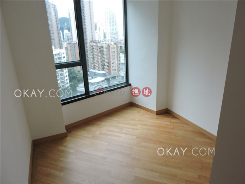 HK$ 60,000/ month, 80 Robinson Road, Western District, Lovely 3 bedroom on high floor with harbour views | Rental