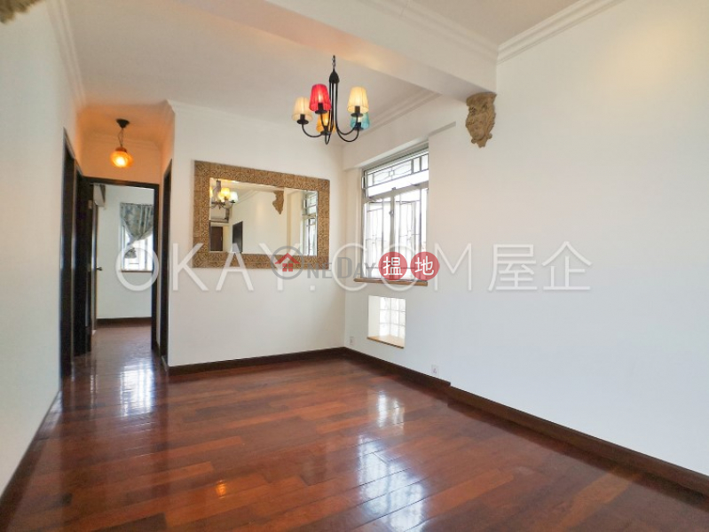 Nicely kept 3 bedroom on high floor with parking   For Sale   ALICE COURT (BLOCK A-B) 雅麗園 (A-B座) Sales Listings