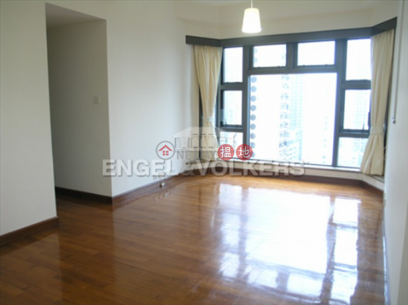 3 Bedroom Family Flat for Sale in Mid Levels West, 3 Seymour Road | Western District, Hong Kong, Sales HK$ 19M