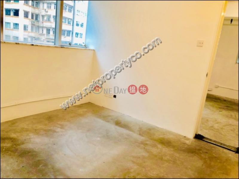 HK$ 15.44M, EIB Tower | Wan Chai District | Newly Renovated Office Unit for Rent in Wan Chai