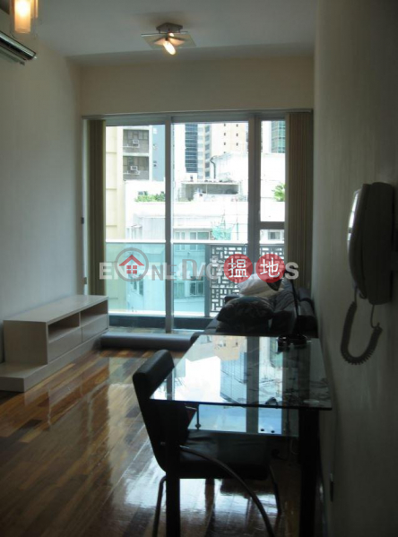 1 Bed Flat for Sale in Wan Chai, J Residence 嘉薈軒 Sales Listings | Wan Chai District (EVHK88052)