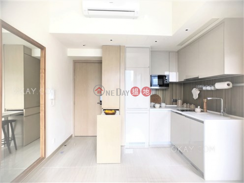 HK$ 40,800/ month | The Kennedy on Belcher\'s Western District Popular 2 bedroom on high floor with balcony | Rental