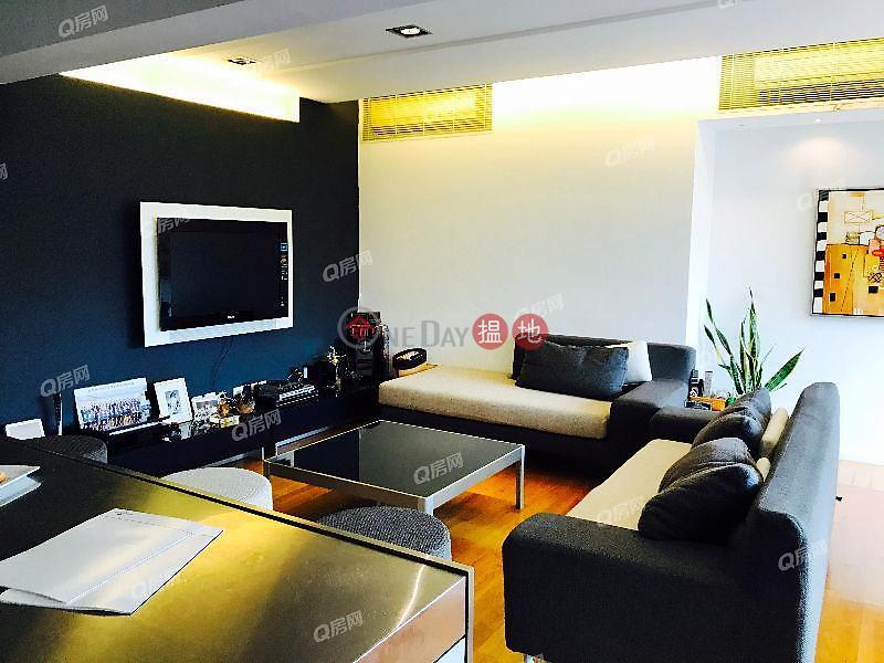 HK$ 120,000/ 月|雅景閣-南區-海景覆式天台平房《雅景閣租盤》