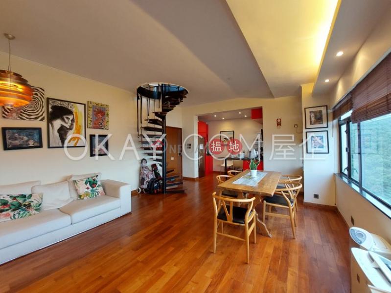 Charming 1 bedroom on high floor with terrace   Rental 15 Middle Lane   Lantau Island Hong Kong, Rental HK$ 26,000/ month