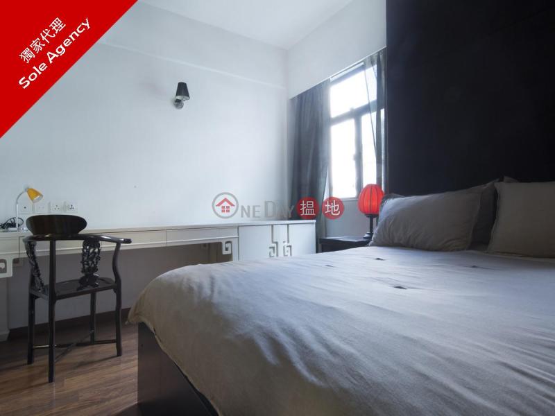 蘇豪區一房筍盤出售|住宅單位|中區寶慶大廈(Po Hing Mansion)出售樓盤 (EVHK43567)