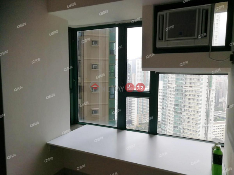 HK$ 55,000/ month | Tower 3 Grand Promenade Eastern District Tower 3 Grand Promenade | 3 bedroom Mid Floor Flat for Rent