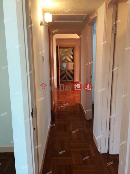 Property Search Hong Kong | OneDay | Residential, Rental Listings | Block 2 Well On Garden | 3 bedroom Mid Floor Flat for Rent