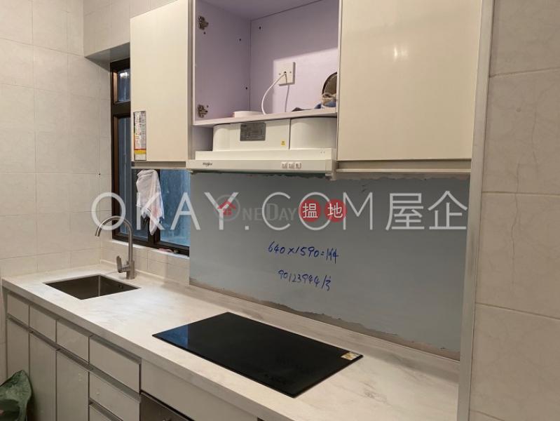 HK$ 37,000/ 月安美大廈灣仔區-2房1廁,露台安美大廈出租單位