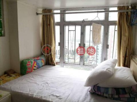 河畔花園中層一房|沙田河畔花園B座(Block B Garden Rivera)出租樓盤 (91675-7545276625)_0