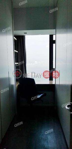有匙即睇,高層無敵海景,時尚靚裝修,名牌校網《傲翔灣畔買賣盤》-86域多利道 | 西區-香港|出售HK$ 2,880萬