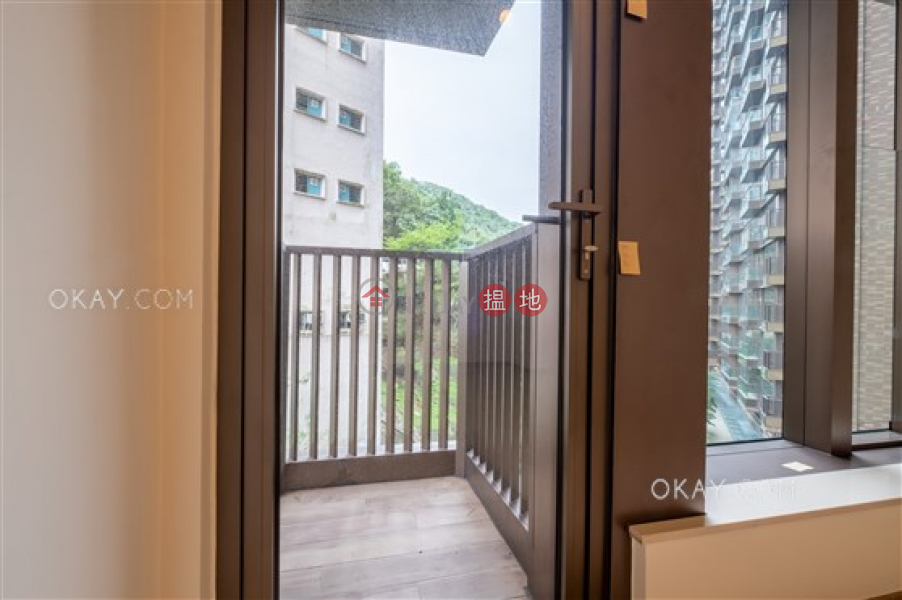 Tasteful 3 bedroom with balcony | For Sale | 233 Chai Wan Road | Chai Wan District | Hong Kong | Sales | HK$ 17.5M