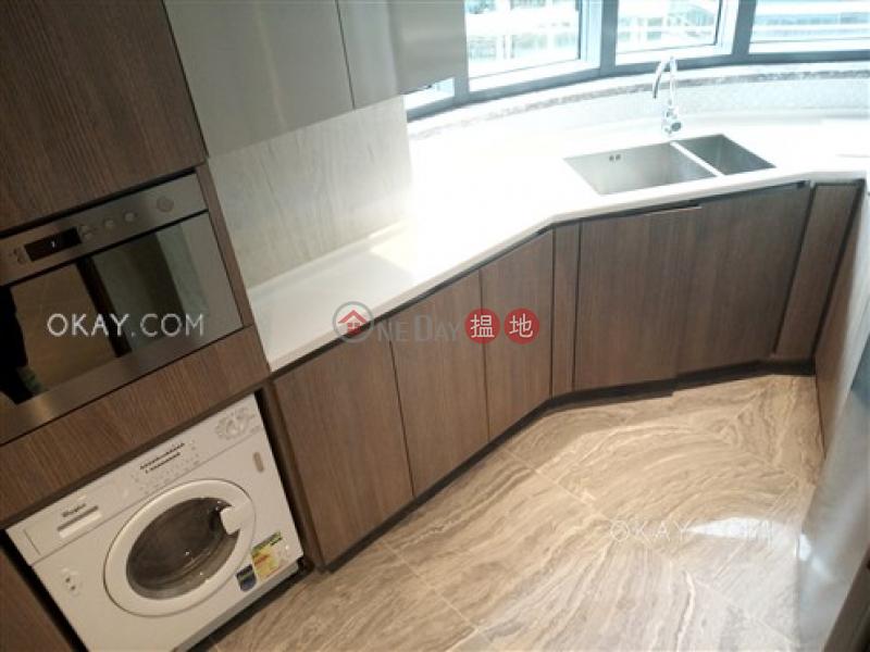 2房1廁,實用率高,極高層《德安樓出租單位》-199-201莊士敦道 | 灣仔區|香港|出租|HK$ 35,000/ 月