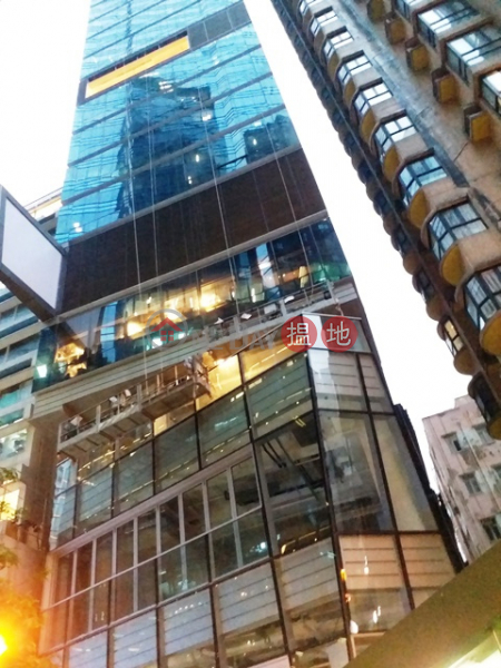 Property Search Hong Kong | OneDay | Office / Commercial Property Rental Listings | Brand new Grade A commercial tower in core Central consecutive floors for letting