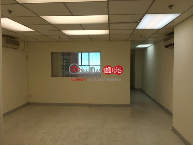 1房寫裝,企理即用|沙田華樂工業中心(Wah Lok Industrial Centre)出租樓盤 (jason-03965)