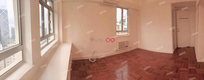 HK$ 63,000/ month, Wing Hong Mansion Central District Wing Hong Mansion | 3 bedroom High Floor Flat for Rent