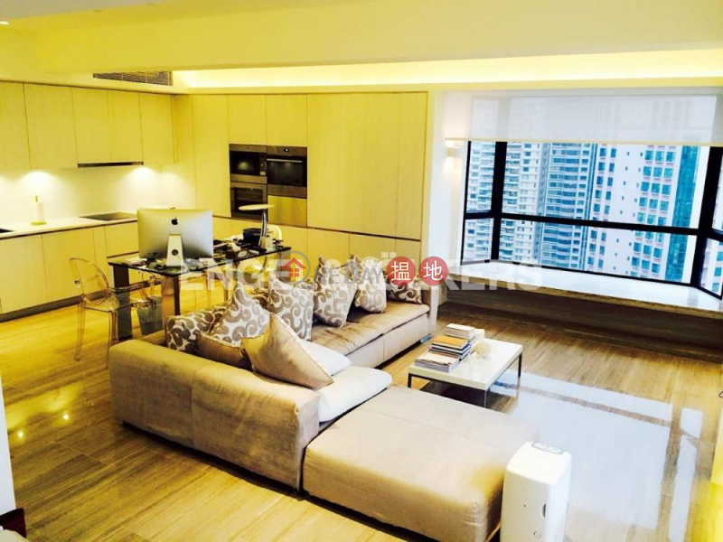 1 Bed Flat for Rent in Central Mid Levels | St Louis Mansion 雨時大廈 Rental Listings