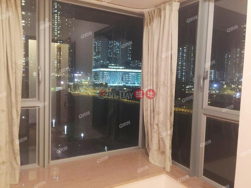 HK$ 18,000/ 月-維景灣畔 2期 7座|西貢-景觀開揚,核心地段,鄰近地鐵,名牌發展商《維景灣畔 2期 7座租盤》
