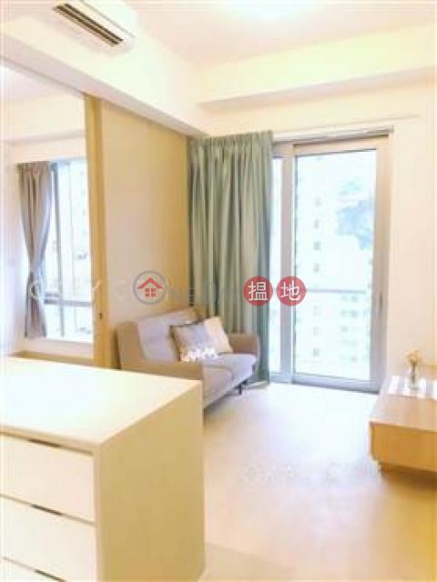 1房1廁,星級會所,露台《Island Residence出售單位》|Island Residence(Island Residence)出售樓盤 (OKAY-S296635)_0