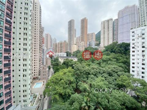 3房2廁,實用率高,極高層,露台《華興工業大廈出租單位》 華興工業大廈(Wah Hing Industrial Mansions)出租樓盤 (OKAY-R71631)_0