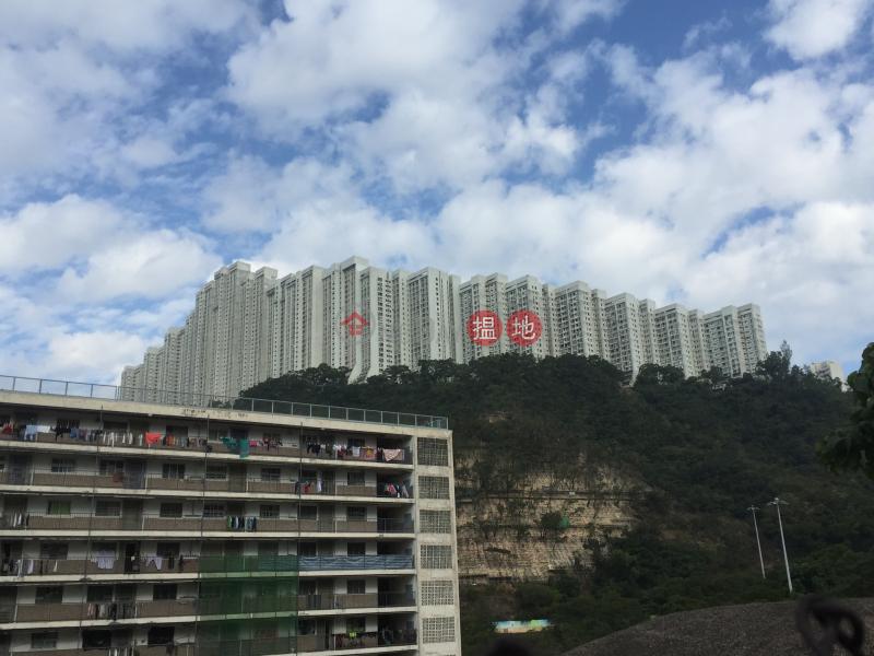 Wonderland Villas Estate Block 13 (Wonderland Villas Estate Block 13) Kwai Fong|搵地(OneDay)(1)
