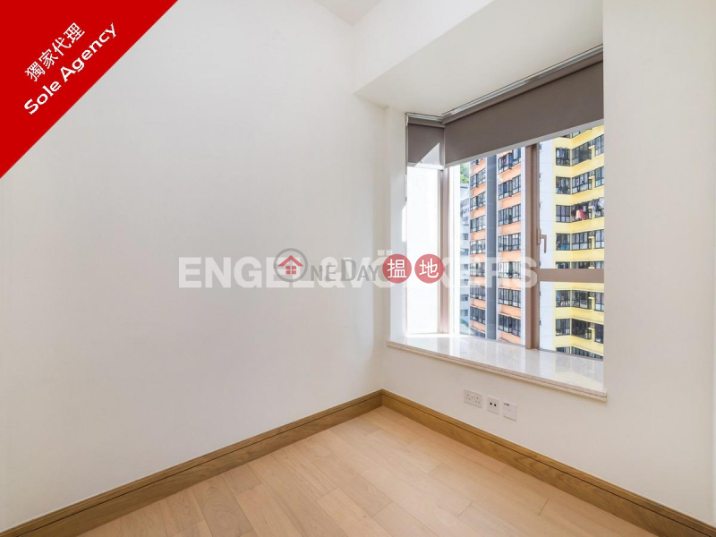 3 Bedroom Family Flat for Sale in Kennedy Town 37 Cadogan Street | Western District, Hong Kong, Sales, HK$ 21.5M