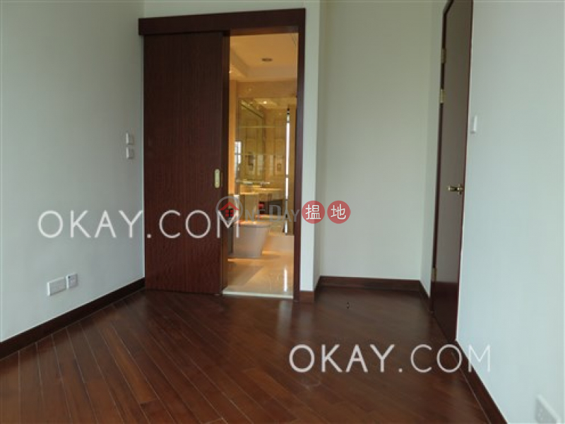 Property Search Hong Kong | OneDay | Residential | Rental Listings | Charming 1 bedroom on high floor with balcony | Rental